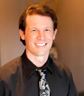 Dr. Trent Buchanan of Greystone Smile Design - Dental SEO Client