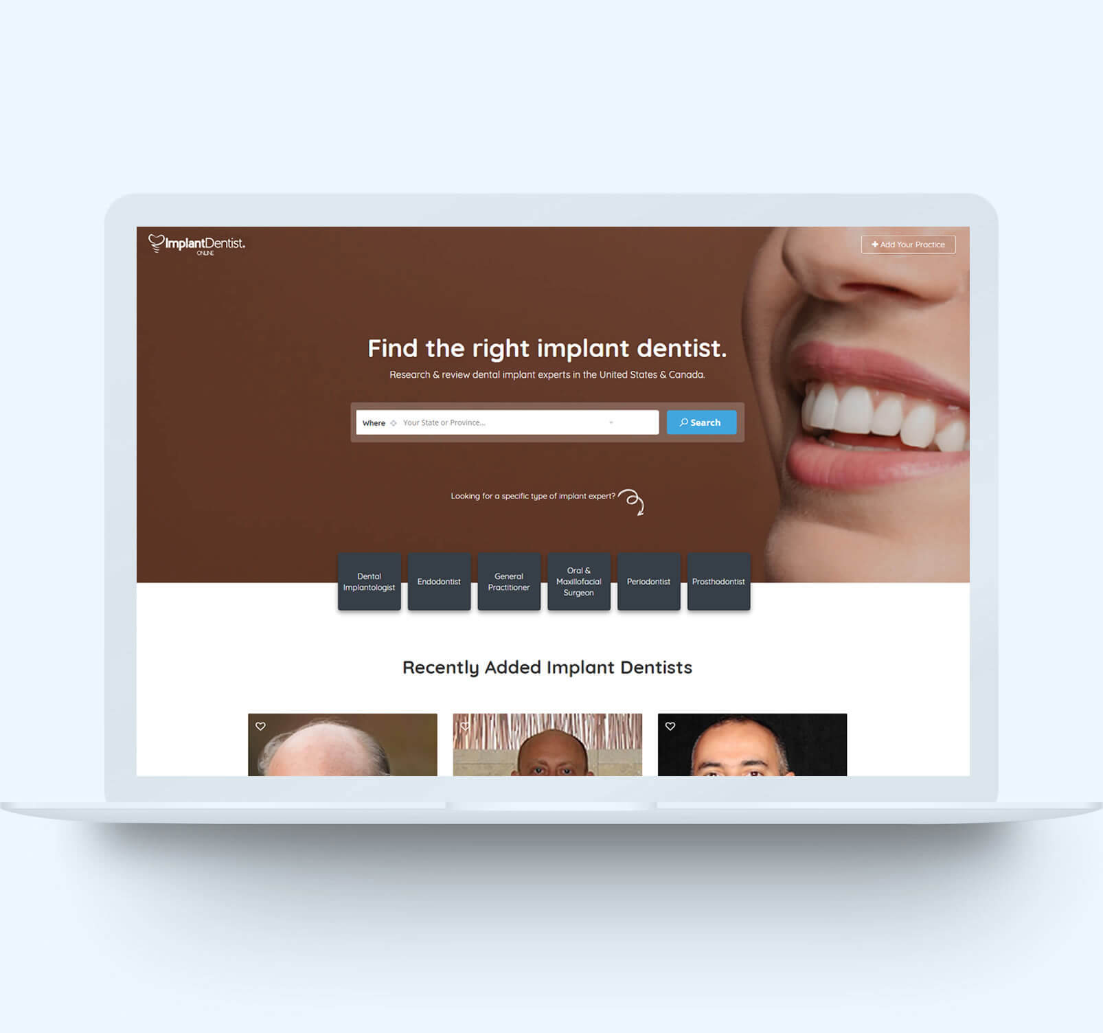 implant-dentist-online