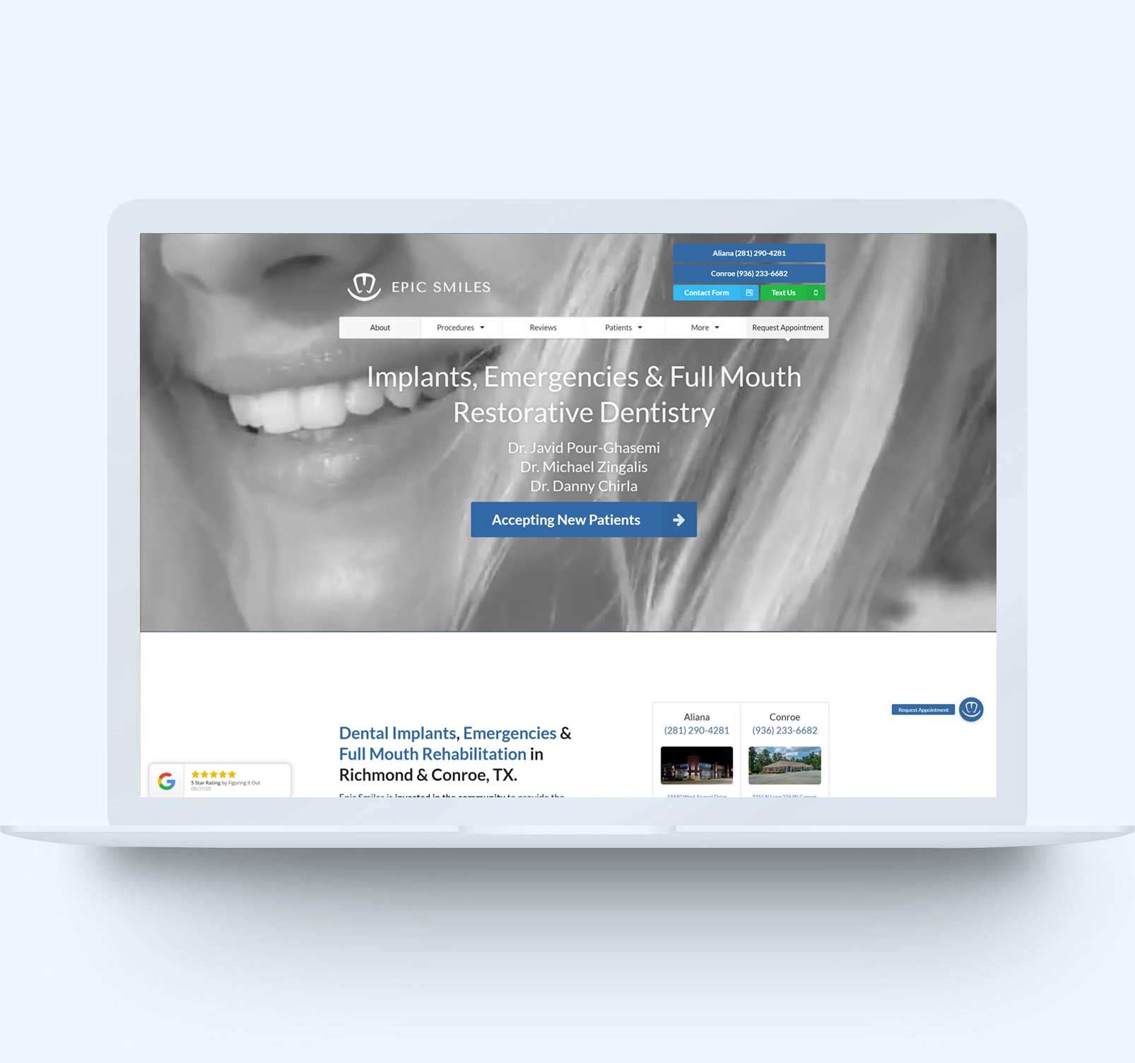 dental-marketing-dentists-website-design